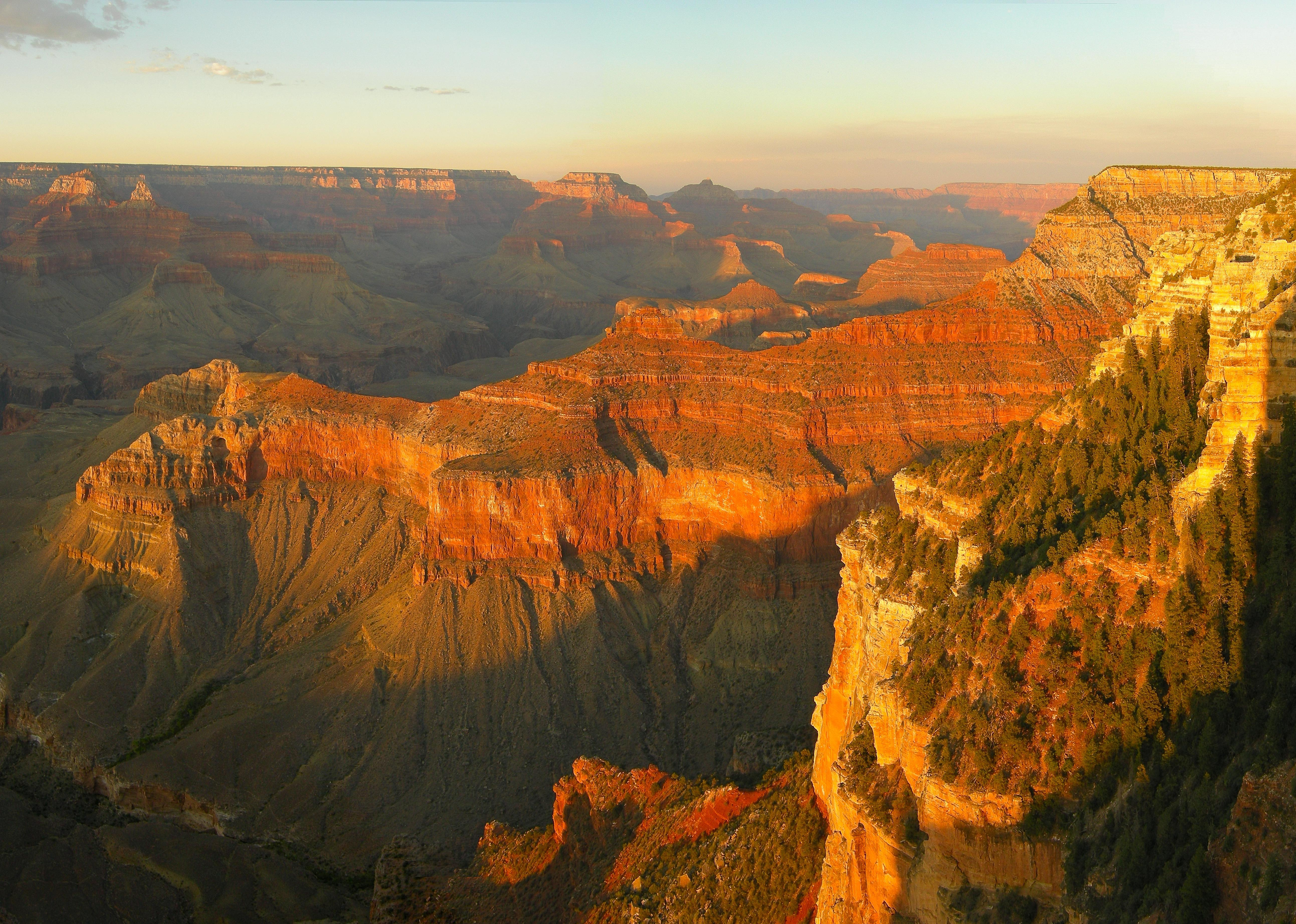Grand Canyon High Definition Wallpapers