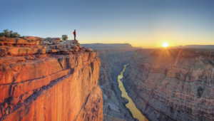 Grand Canyon Wallpaper