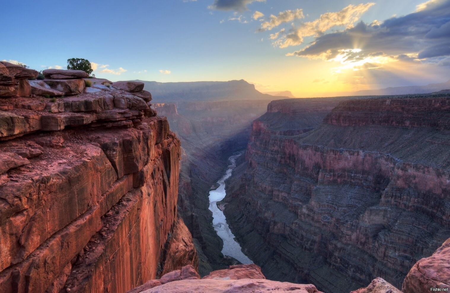 Grand Canyon Wallpapers Hd