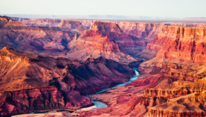 Grand Canyon Widescreen
