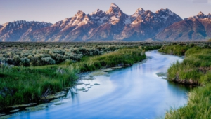 Grand Tetons Hd