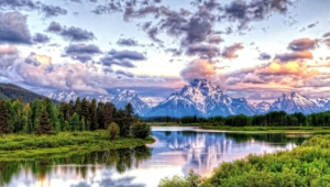 Grand Tetons Images