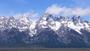 Grand Tetons Pictures
