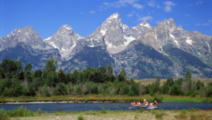 Grand Tetons Wallpapers Hd