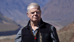 Gustavo Santaolalla Wallpapers
