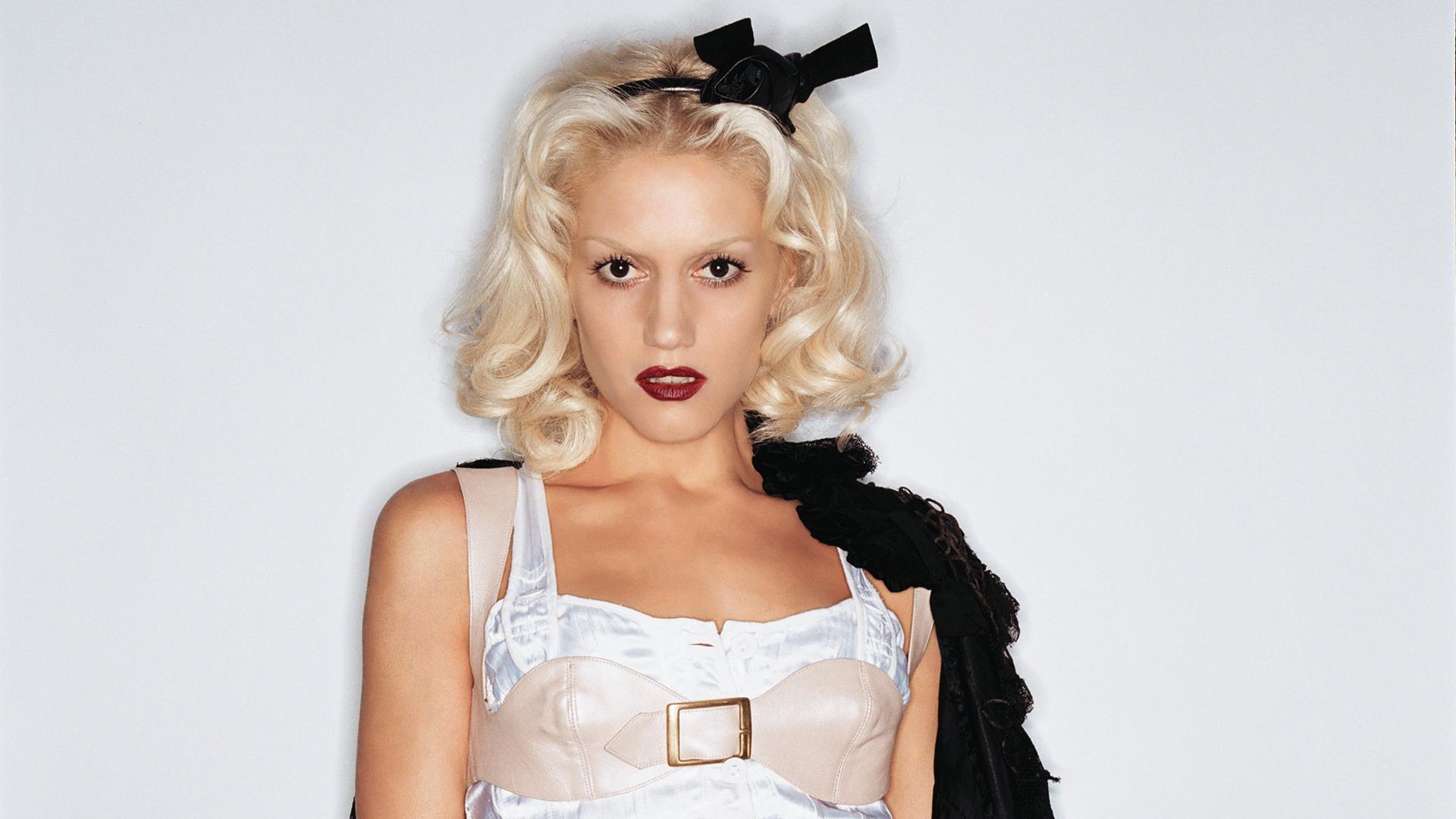 Gwen Stefani 1080p