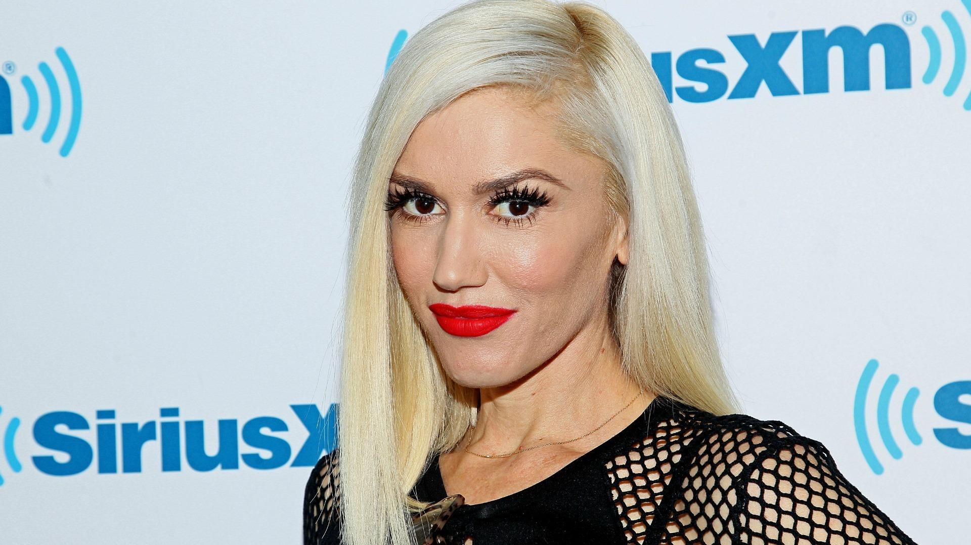 Gwen Stefani Desktop Wallpaper