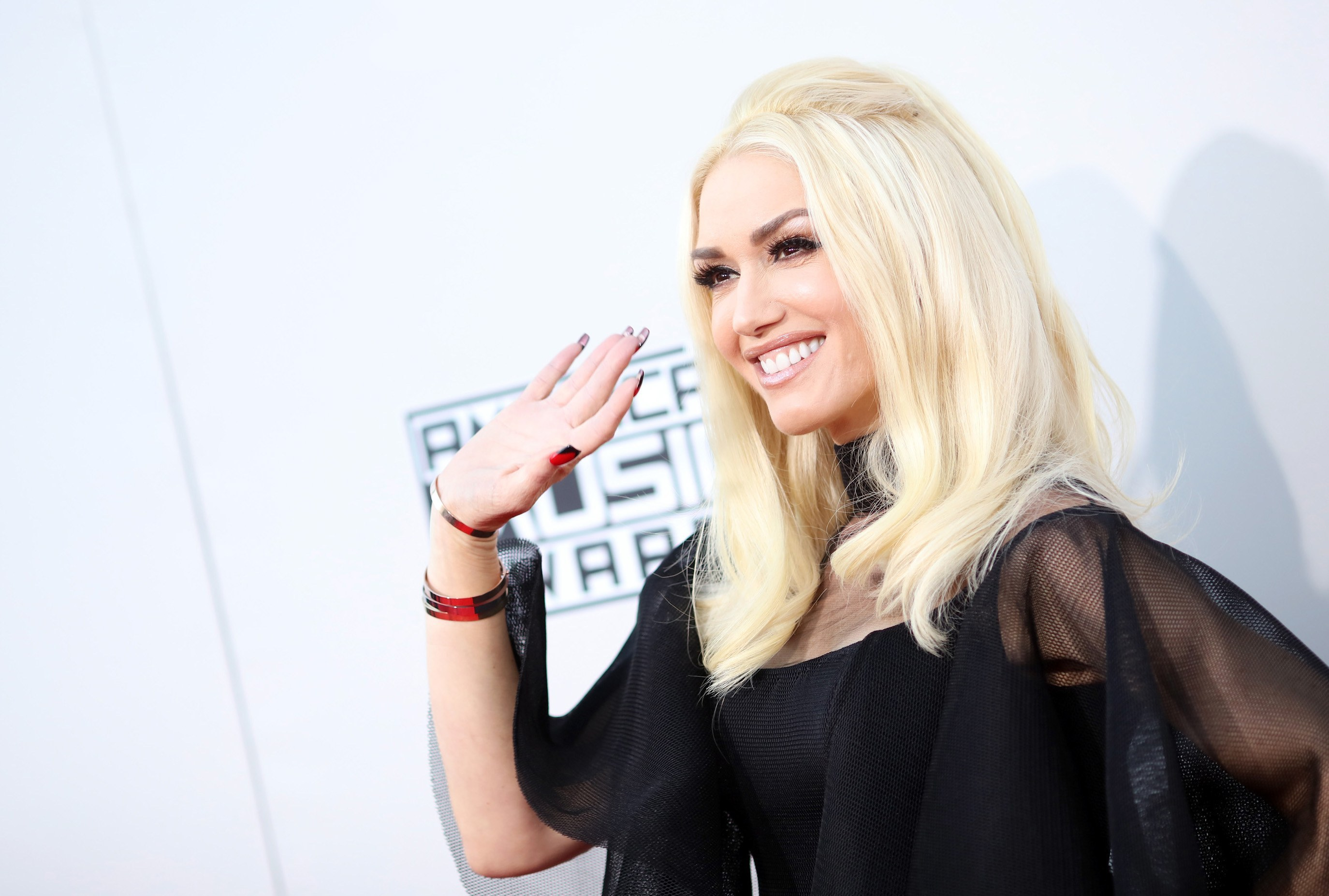 Gwen Stefani Free Download