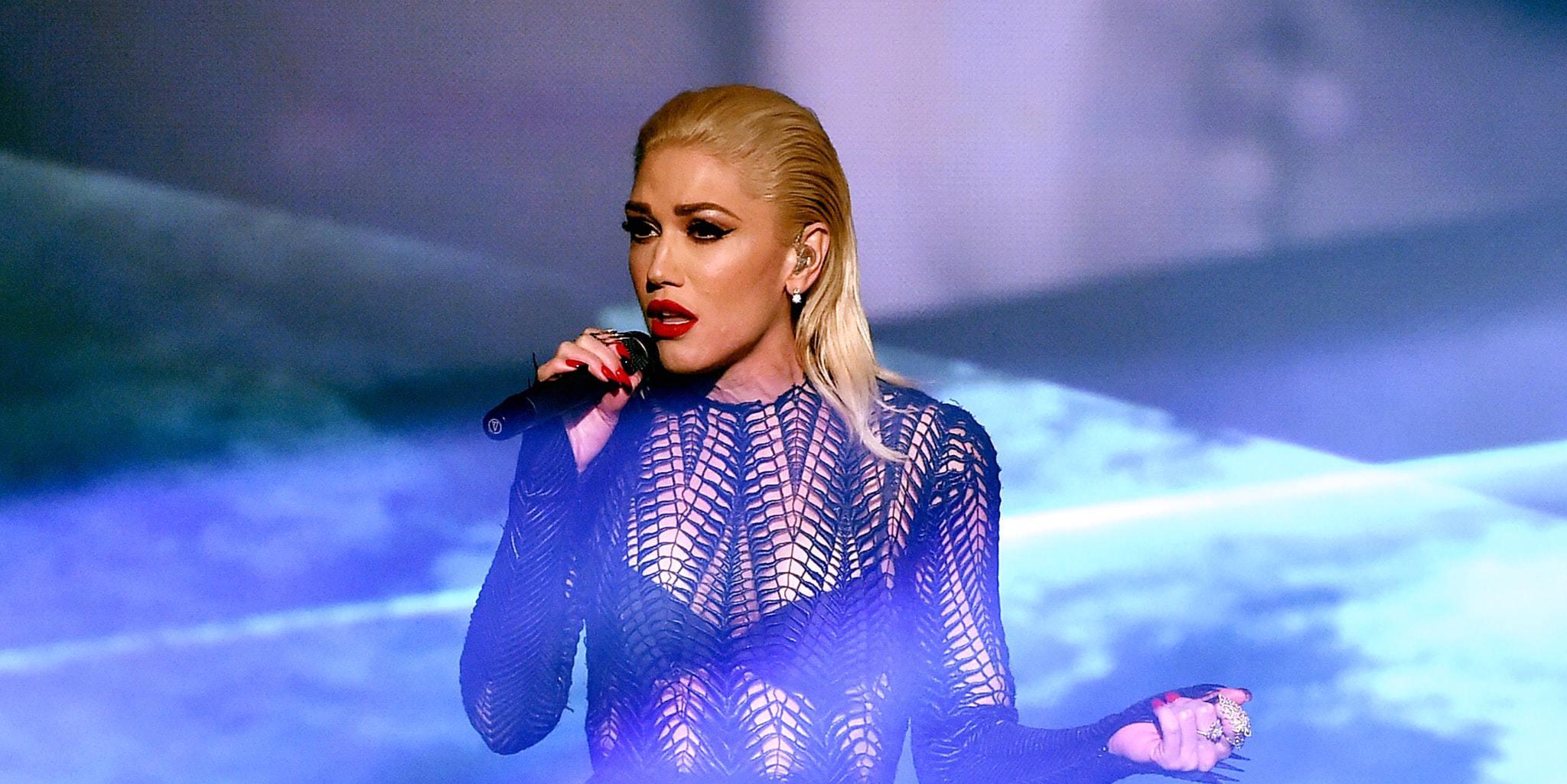 Gwen Stefani Free Hd Wallpapers