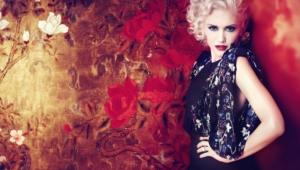 Gwen Stefani Hd Desktop