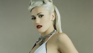 Gwen Stefani Sexy Wallpapers
