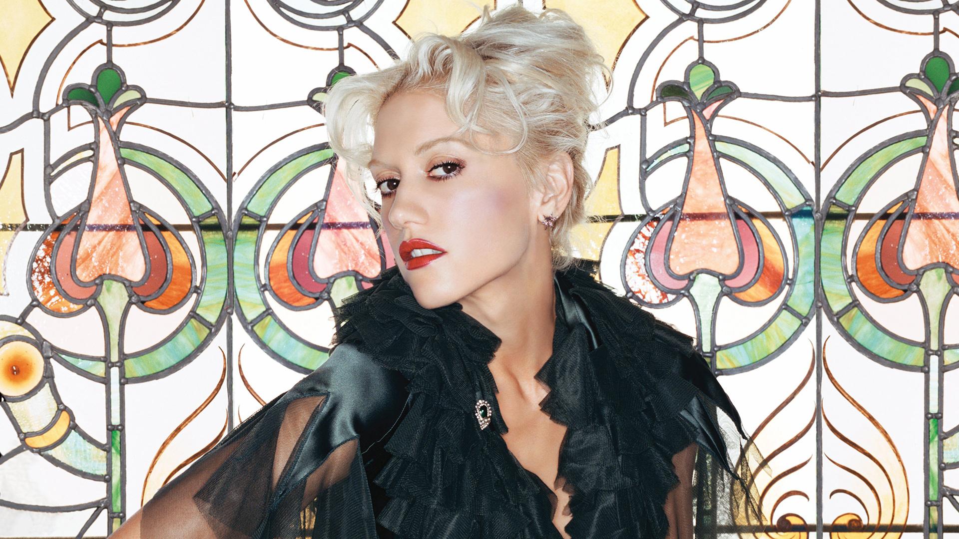 Gwen Stefani Ultra Hd Wallpaper
