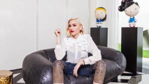 Gwen Stefani Wallpapers