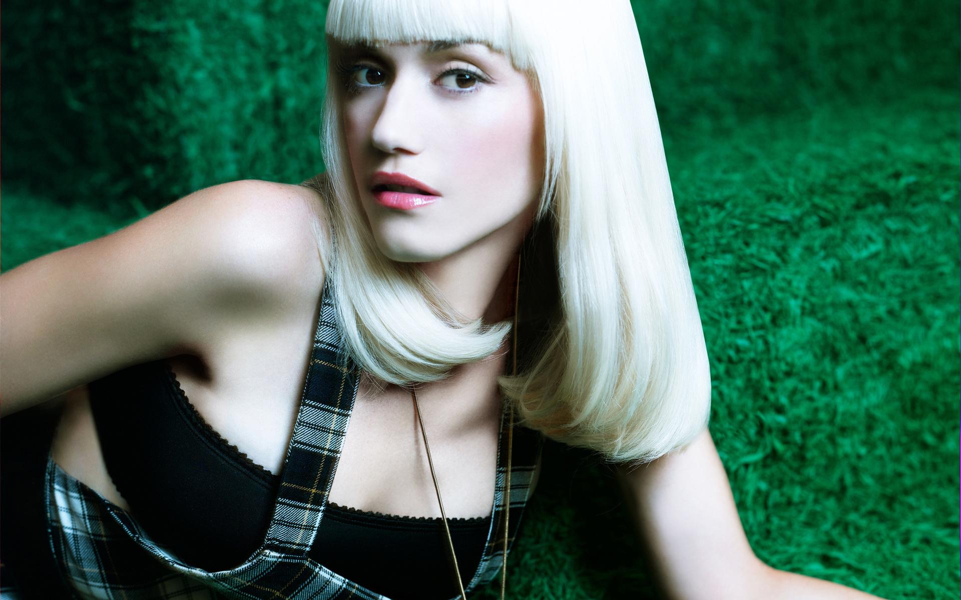 Gwen Stefani Wallpapers Hd