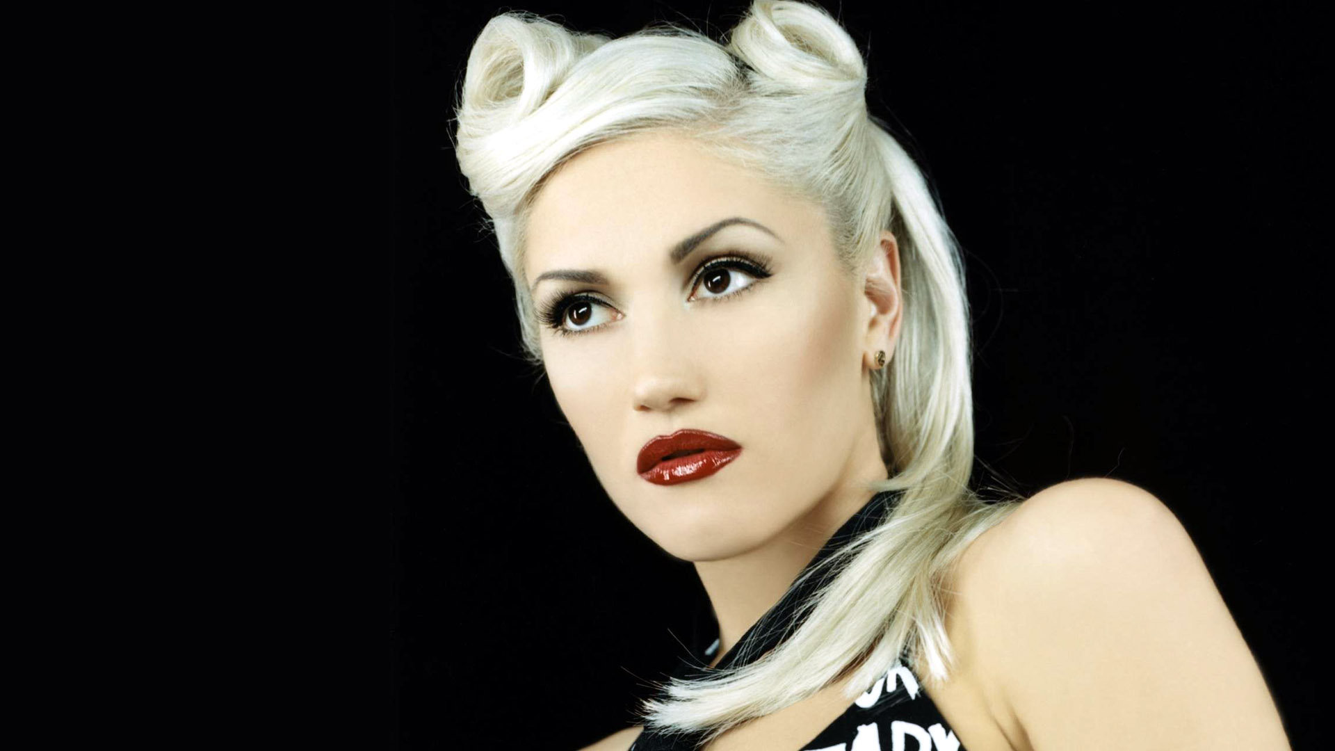 Gwen Stefani Wallpapers And Backgrounds