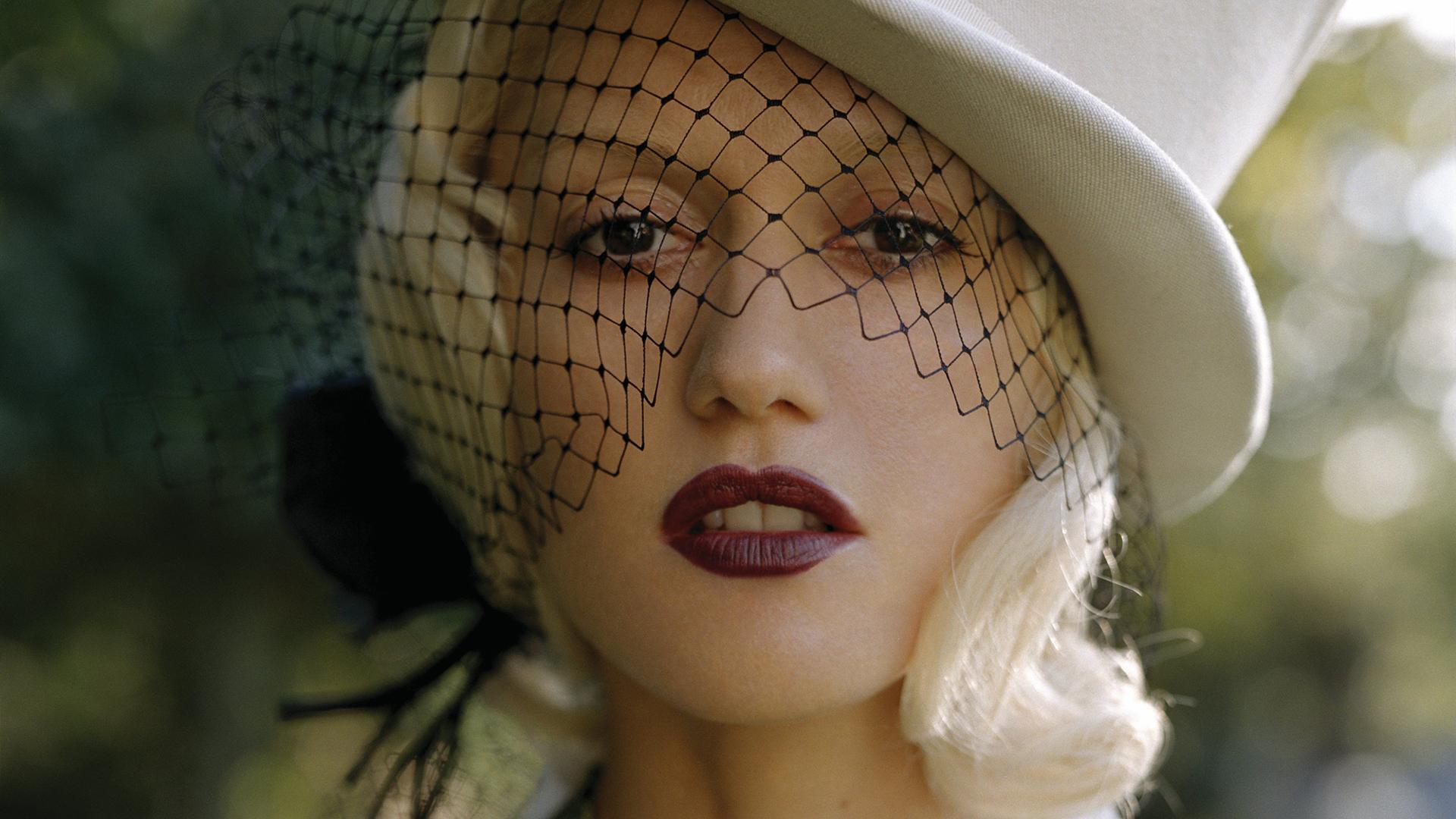 Gwen Stefani For Mac