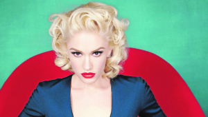 Gwen Stefani Free Images