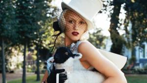 Gwen Stefani Free Wallpapers