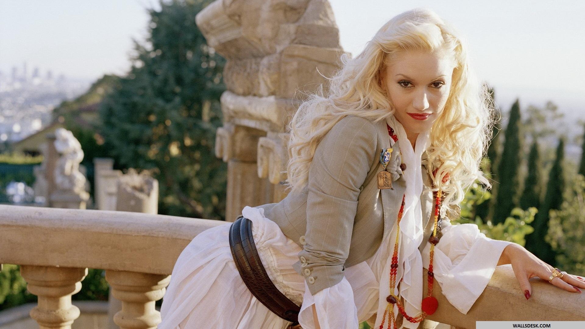 Gwen Stefani Full Hd