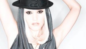 Gwen Stefani New Wallpapers