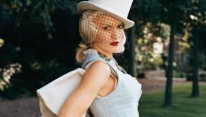 Gwen Stefani Sexy