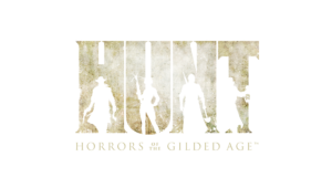 Hunt Horrors Of The Gilded Age Logo Png