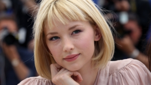 Haley Bennett Wallpaper