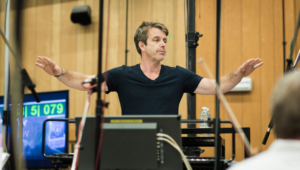 Harry Gregson Williams Photos