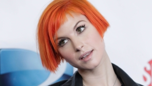 Hayley Williams 4k