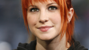 Hayley Williams Desktop For Iphone