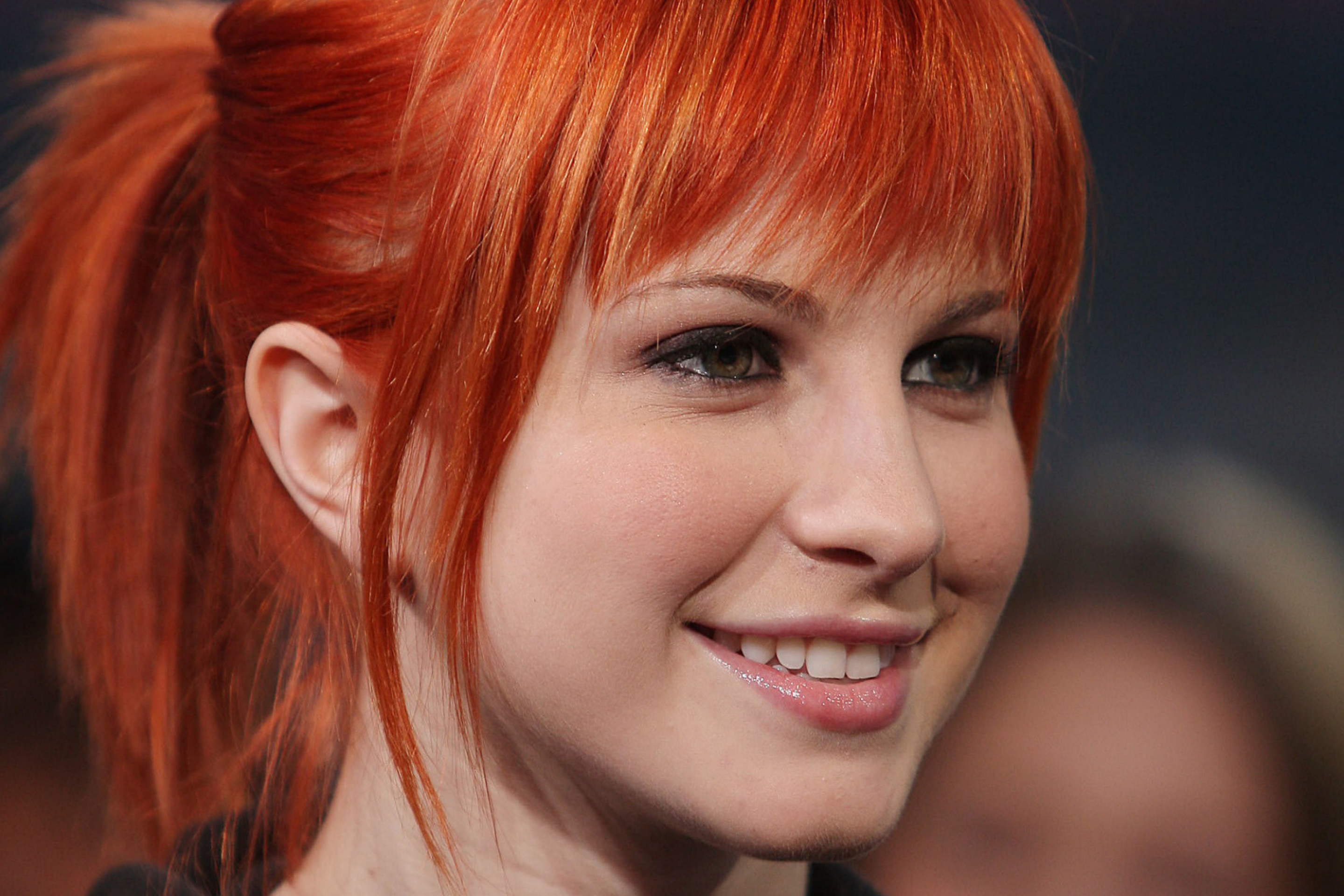 Hayley Williams Hd Wallpaper