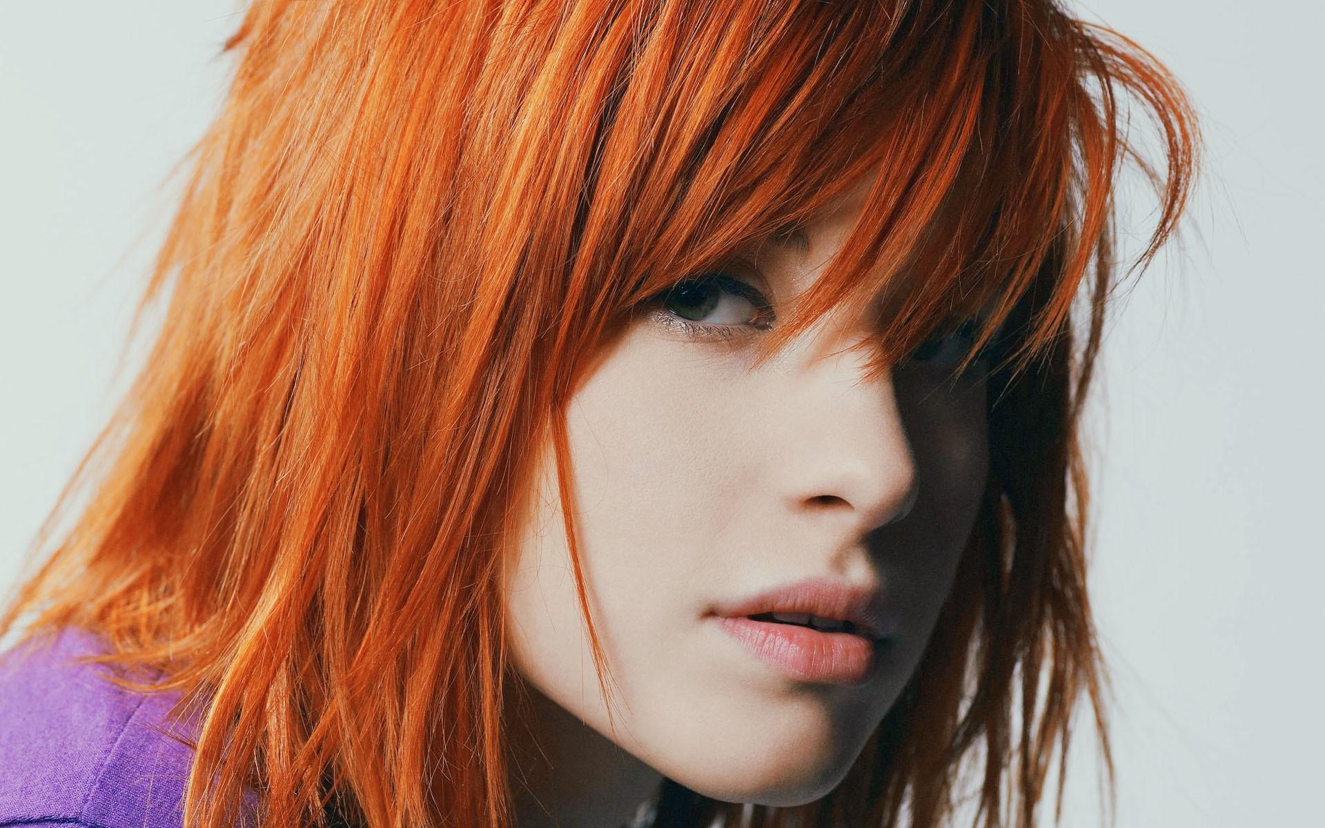 Hayley Williams