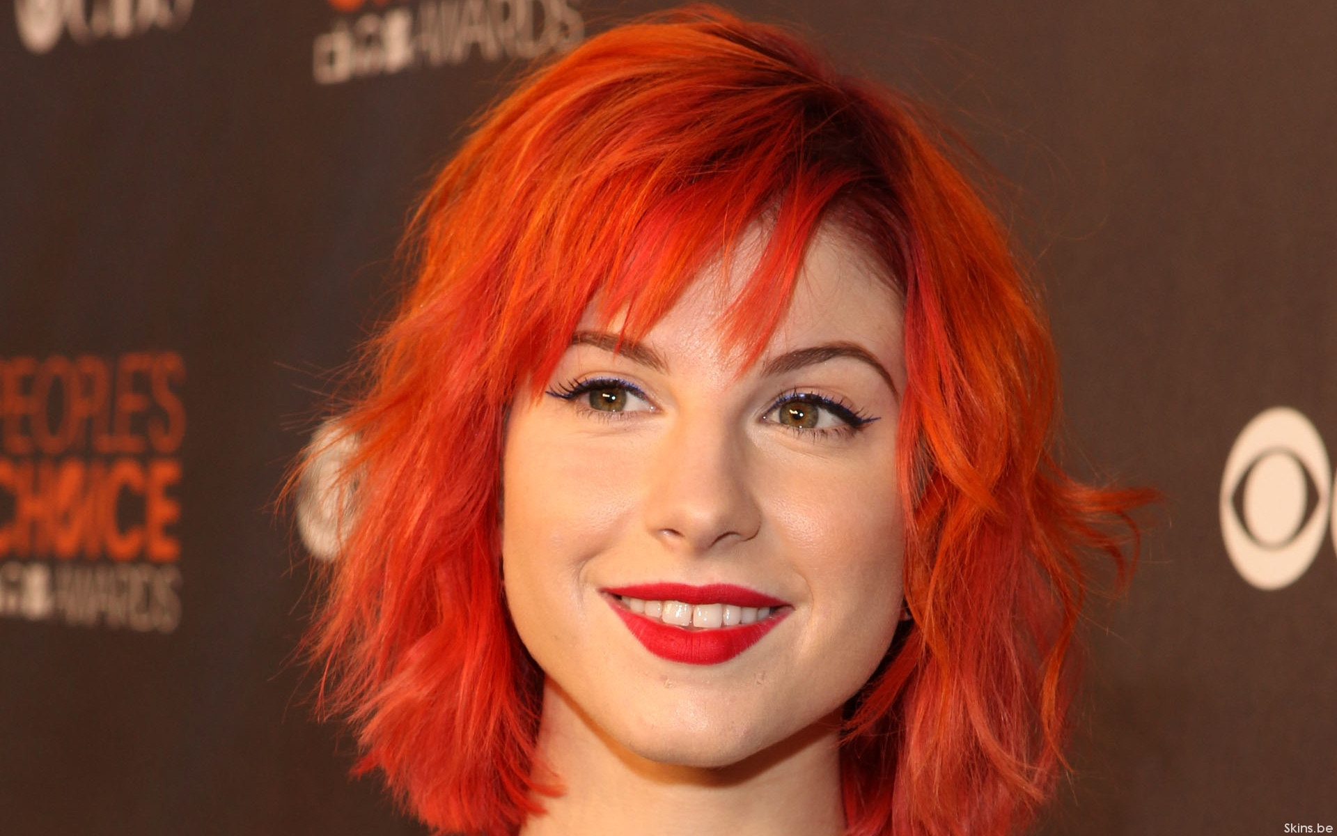 Hayley Williams Photos