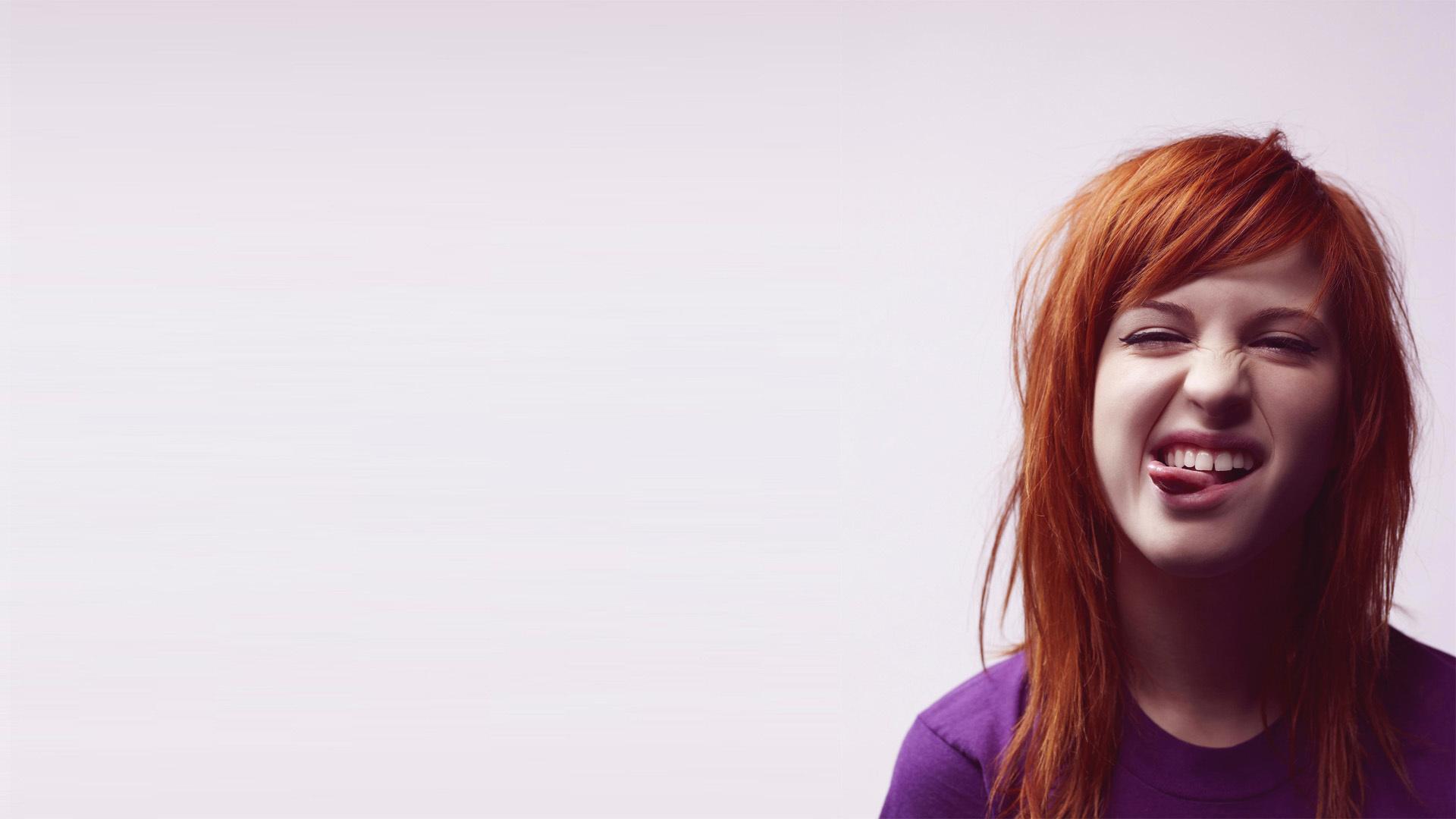 Hayley Williams For Desktop