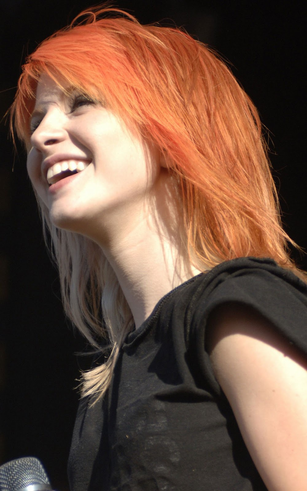 Hayley Williams Iphone Wallpapers