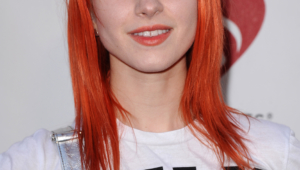 Hayley Williams Iphone Sexy Wallpapers