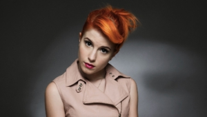 Hayley Williams Sexy Photos