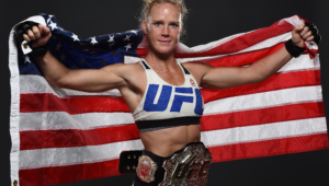 Holly Holm Pictures