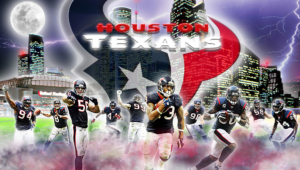 Houston Texans Hd Wallpaper