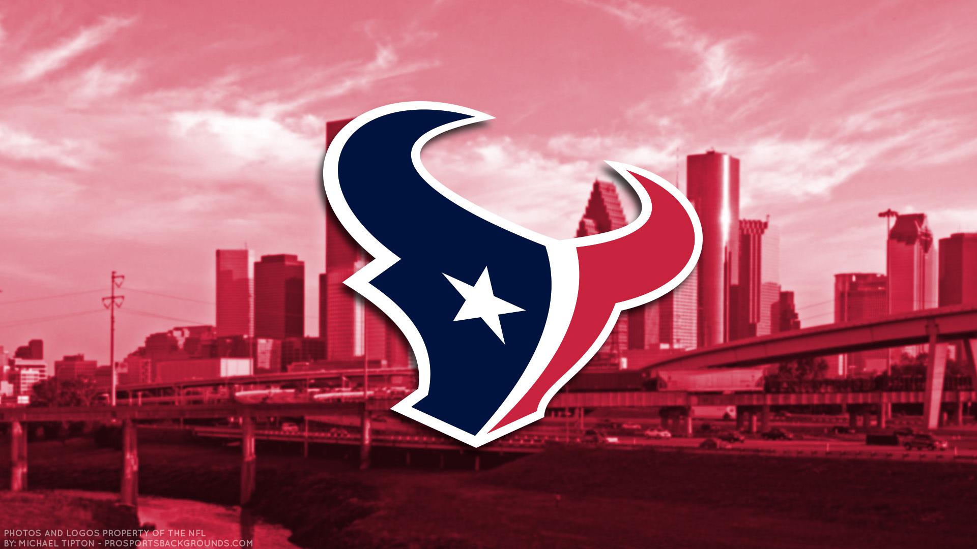 Houston Texans For Desktop