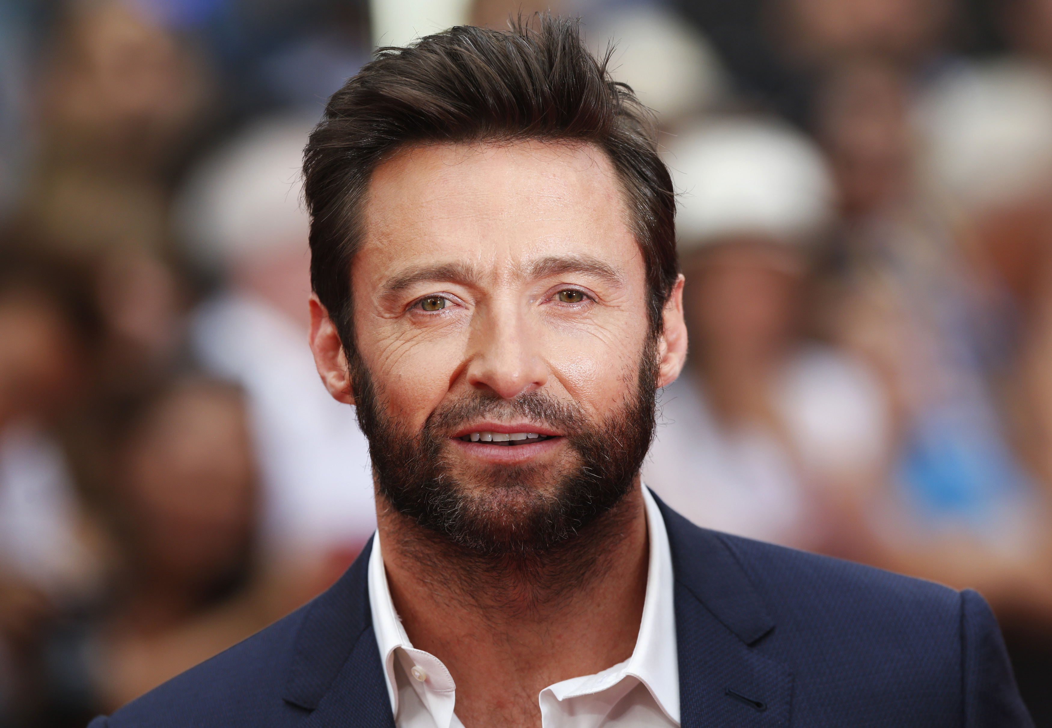 Hugh Jackman Wallpapers And Backgrounds