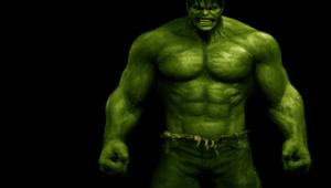 Hulk Wallpaper