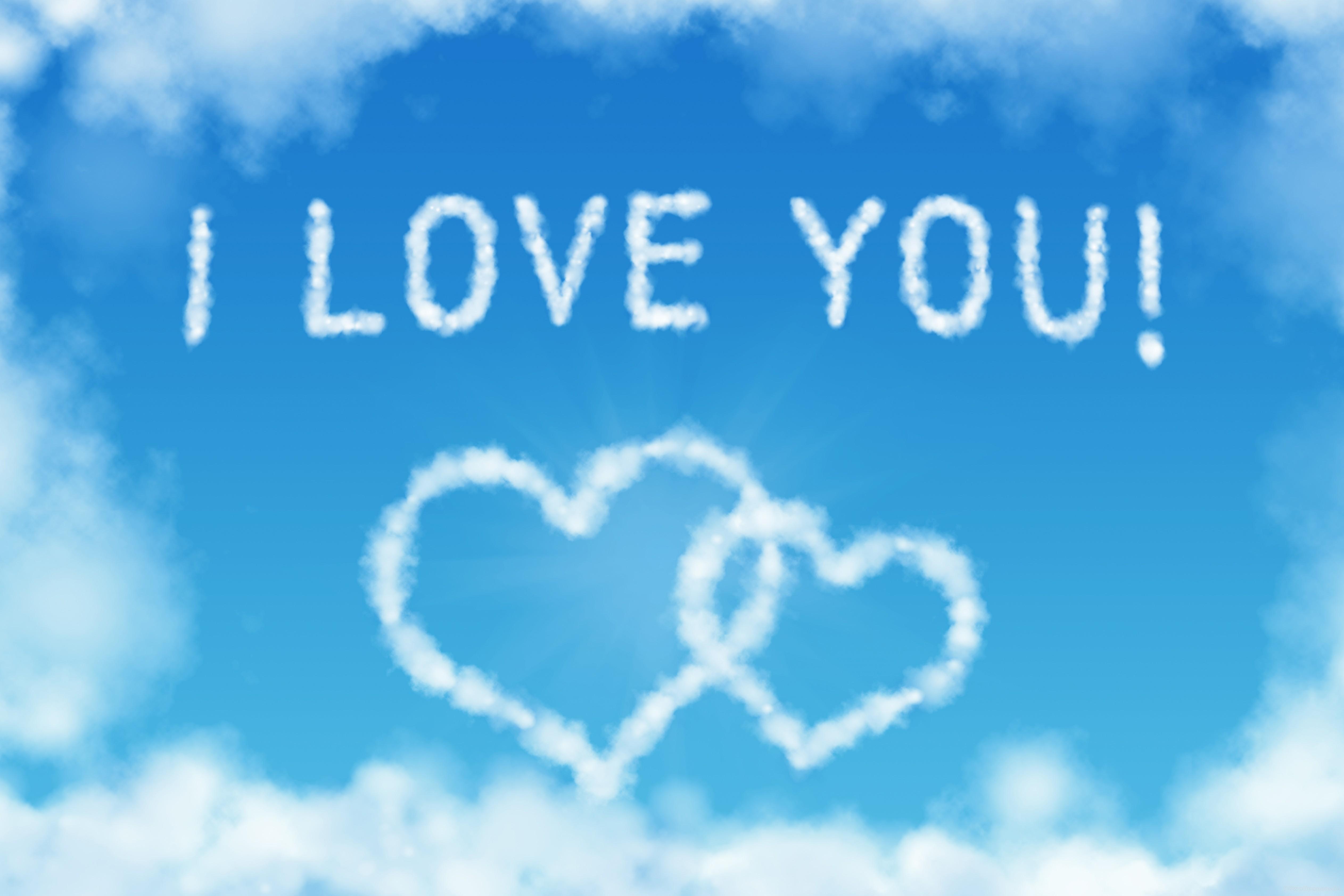 I Love You Full Hd