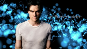 Ian Somerhalder Background