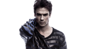 Ian Somerhalder Hd Background