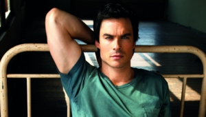 Ian Somerhalder Sexy Wallpapers