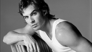 Ian Somerhalder Wallpaper For Computer