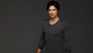 Ian Somerhalder Full Hd