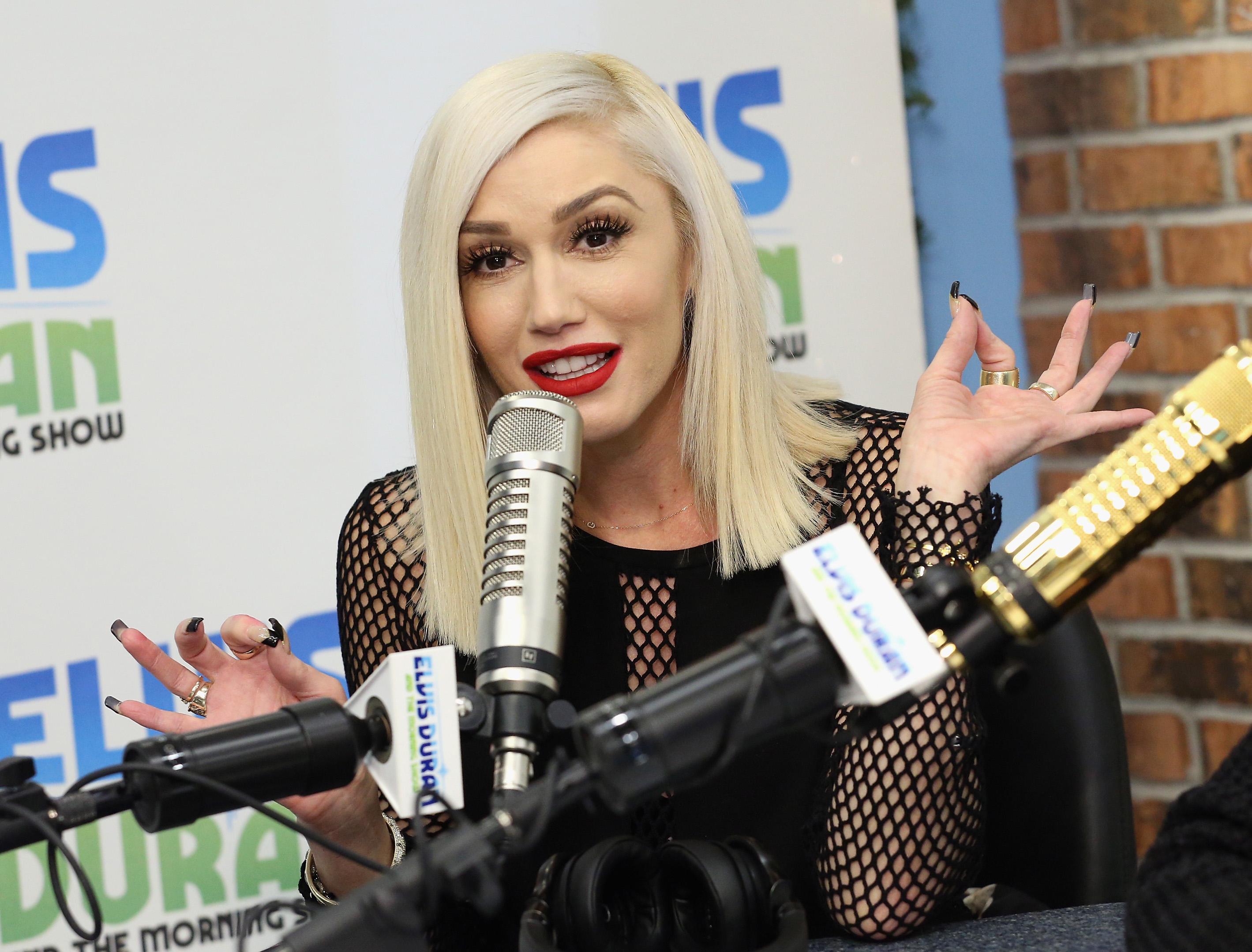 Images Of Gwen Stefani