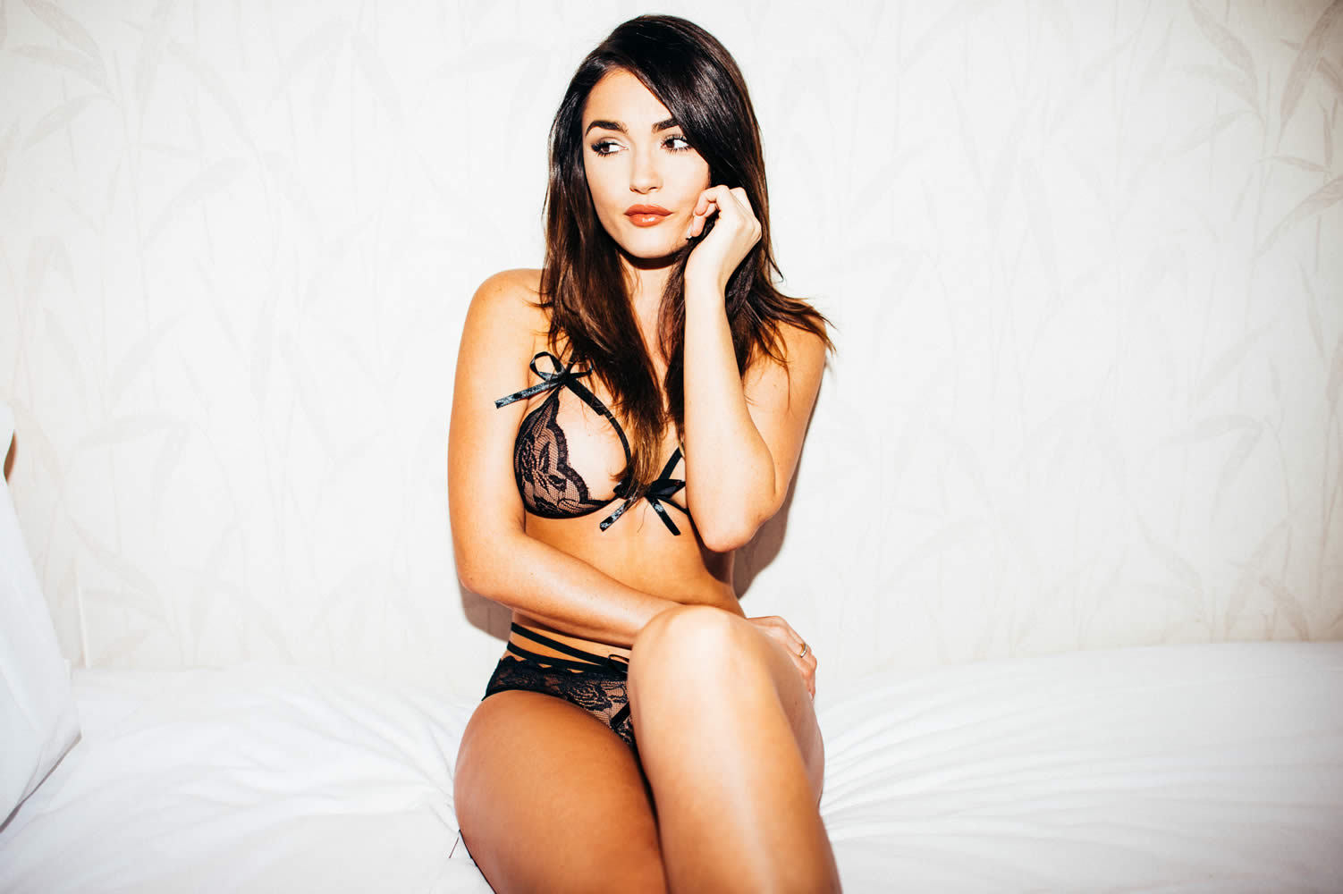 India Reynolds Pictures